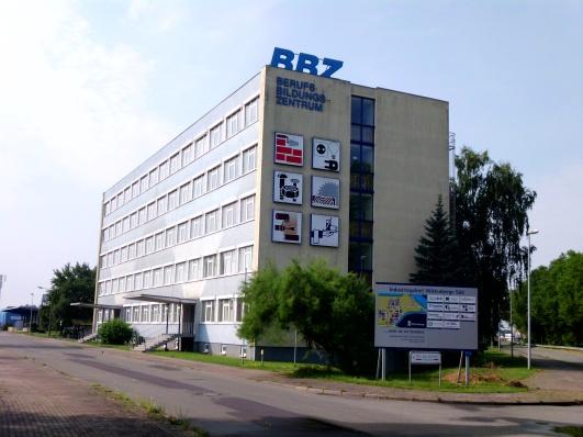 bbz flatgebouw