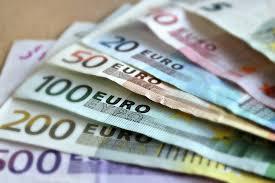 euro biljetten financiering