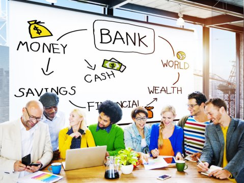 alternatieve financiering voor startup, scale-up en mkb