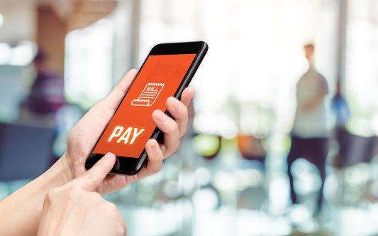financiering betalen incasso