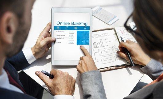 incasso online banking