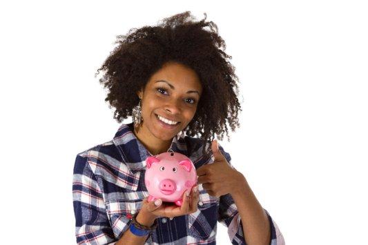 sparen buffer pensioen