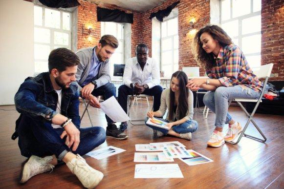 financiering sociale onderneming mkb startup