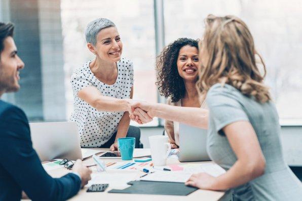 financiering vrouwelijke ondernemers